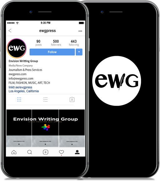 ewgpress follow us on instagram